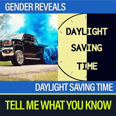 Gender Reveal and Daylight Saving.jpg