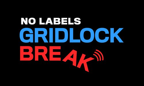 Gridlock Break is a 3 times per week show that covers issues related to business, healthcare, and government. We produce this show on behalf of No Labels.